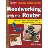 Woodworking with the Router: A Review