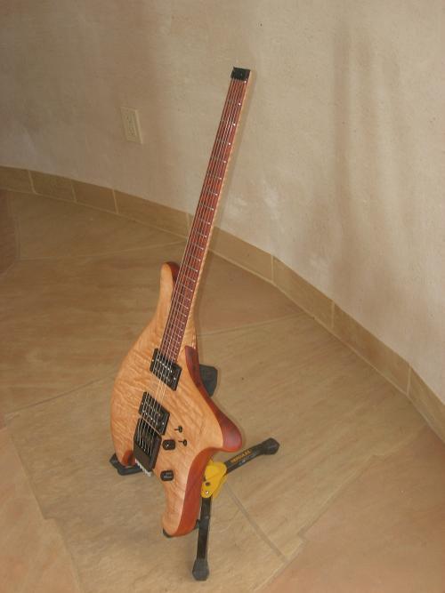 Canton Ergo 2 Electric Guitar Contours