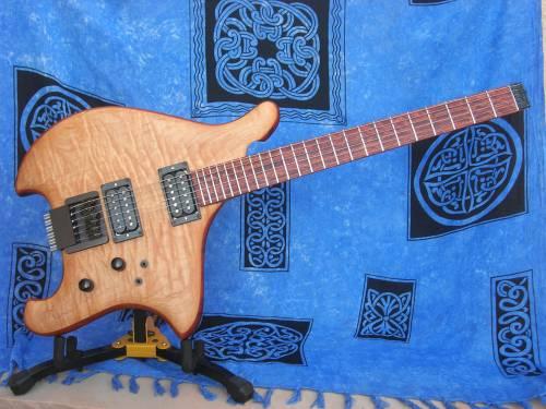 Canton Ergo 2 Electric Guitar