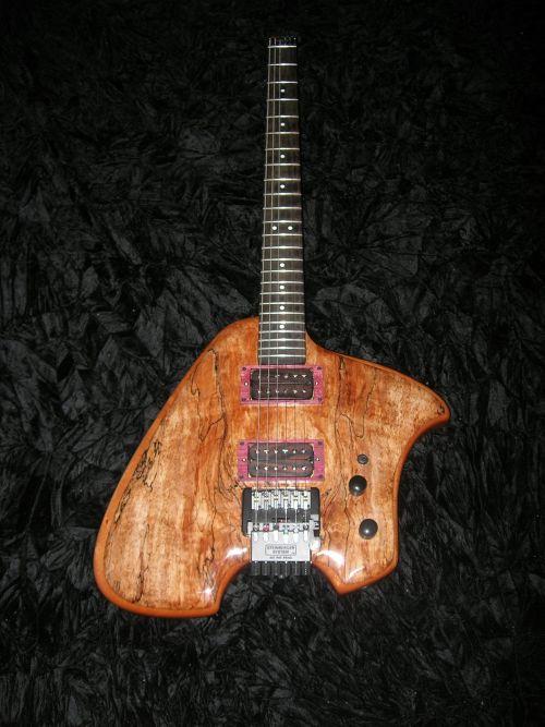Canton Klein Electric Guitar