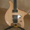Canton Fretless Electric Guitar