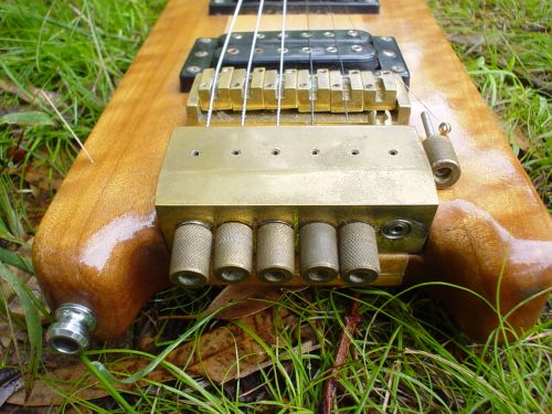 electric headless tuners