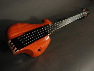 Padilla Electric Bass Guitar