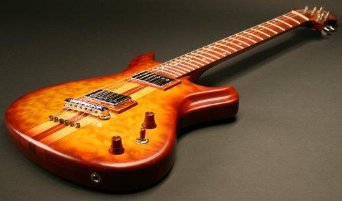 Torzal Electric Guitar