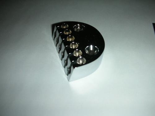 ABM Headpiece