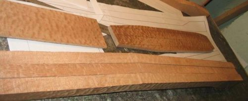 Wood for Guitar Neck
